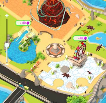 DinoLand Ekran Görüntüleri - 3
