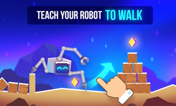 Robotics! Ekran Görüntüleri - 1