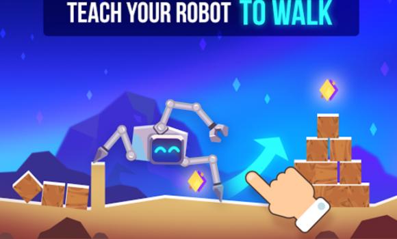Robotics! Ekran Görüntüleri - 12