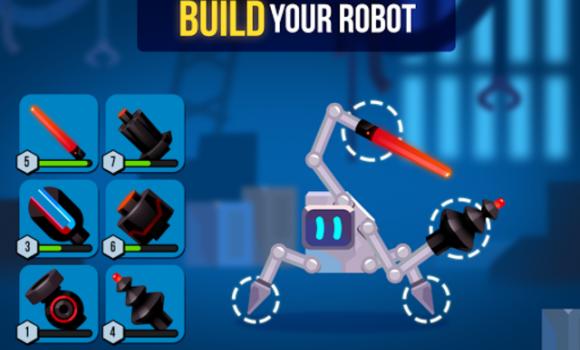 Robotics! Ekran Görüntüleri - 14