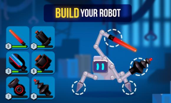 Robotics! Ekran Görüntüleri - 3