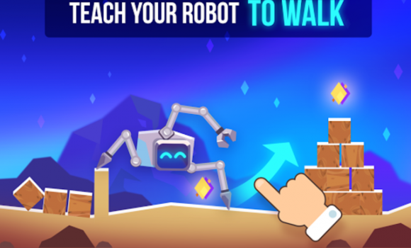 Robotics! Ekran Görüntüleri - 7