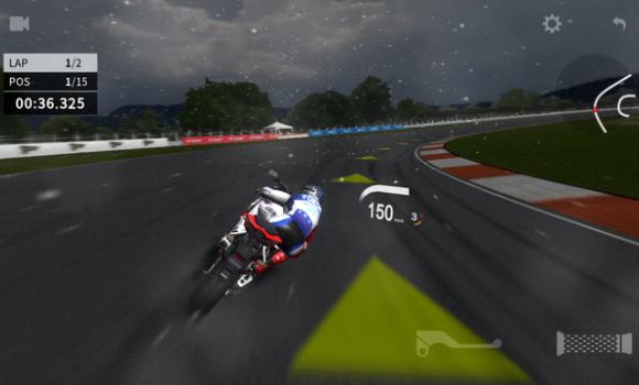 Real Moto 2 Ekran Görüntüleri - 6