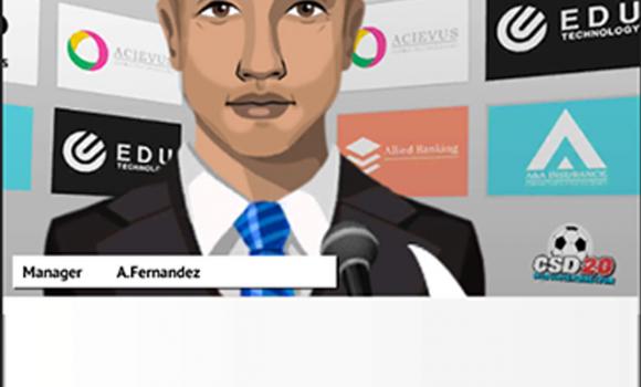 Club Soccer Director 2021 Ekran Görüntüleri - 10