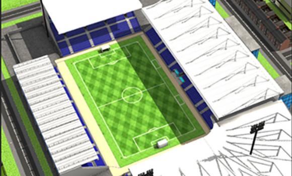 Club Soccer Director 2021 Ekran Görüntüleri - 3
