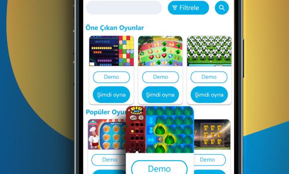 Milli Piyango Şans Oyunları Ekran Görüntüleri - 5