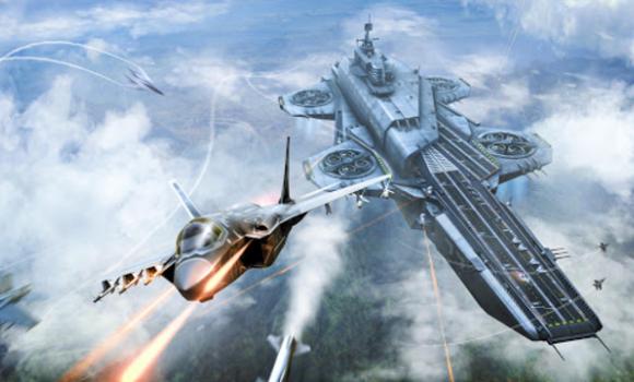 Sky Combat Ekran Görüntüleri - 23