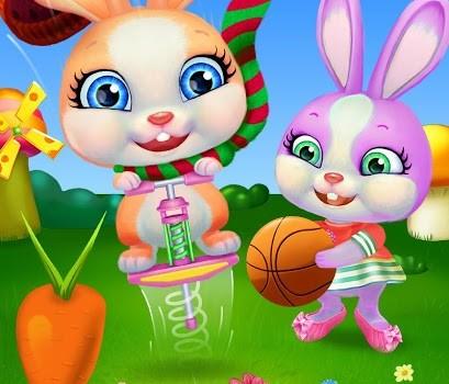 Baby Bunny - My Talking Pet - 4