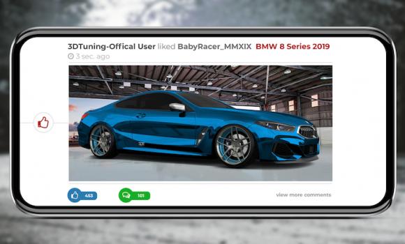 3D Tuning Ekran Görüntüleri - 5