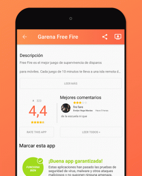 Aptoide Ekran Görüntüleri - 7
