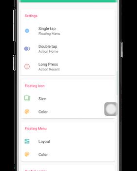 Assistive Touch iOS 14 Ekran Görüntüleri - 4
