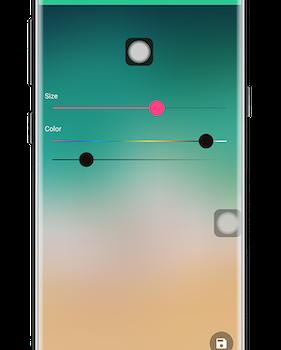 Assistive Touch iOS 14 Ekran Görüntüleri - 6
