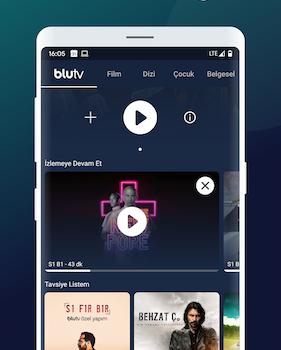 BluTV Ekran Görüntüleri - 4