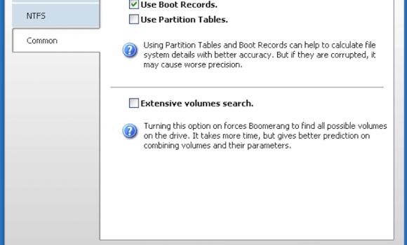 Boomerang Data Recovery Ekran Görüntüleri - 4