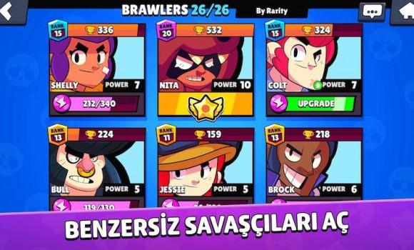 Brawl Stars Ekran Görüntüleri - 4