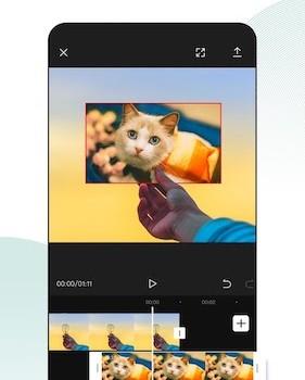CapCut Ekran Görüntüleri - 2