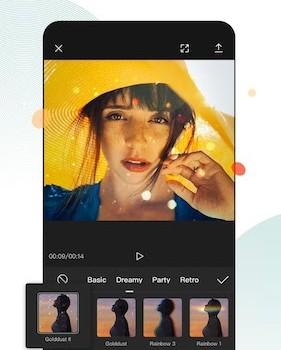 CapCut Ekran Görüntüleri - 3