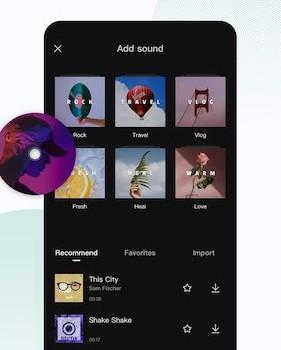 CapCut Ekran Görüntüleri - 4