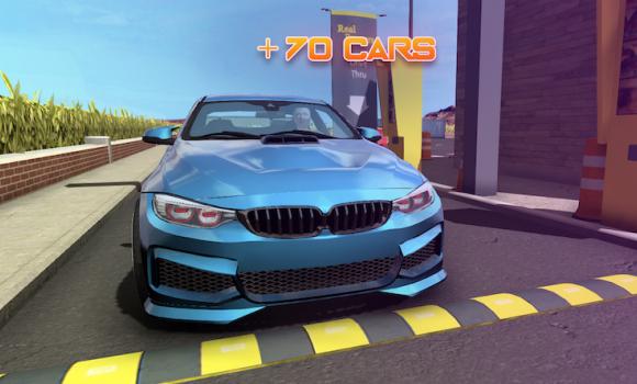 Car Parking Multiplayer Ekran Görüntüleri - 1