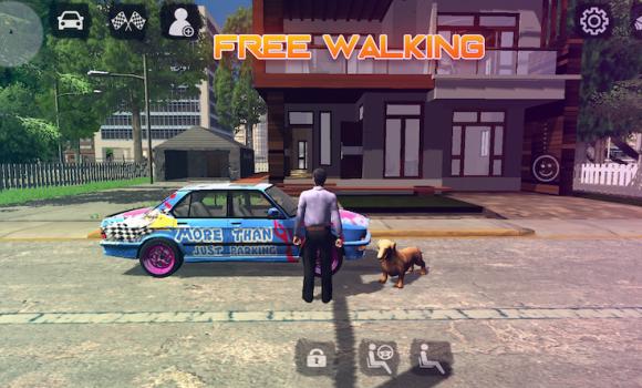 Car Parking Multiplayer Ekran Görüntüleri - 3