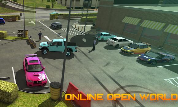 Car Parking Multiplayer Ekran Görüntüleri - 4