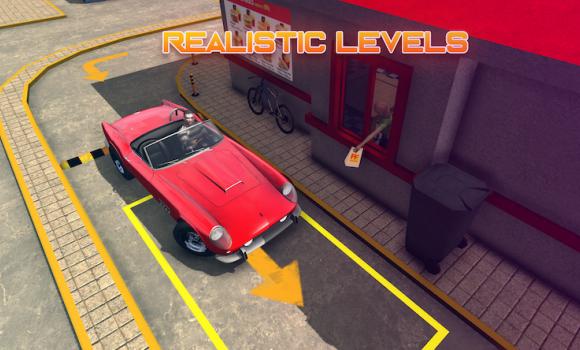 Car Parking Multiplayer Ekran Görüntüleri - 5