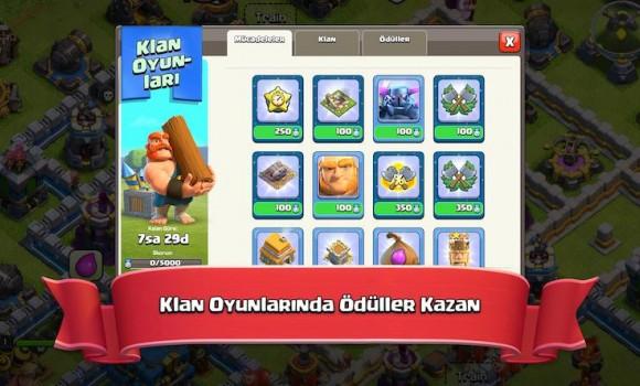 Clash of Clans Ekran Görüntüleri - 3