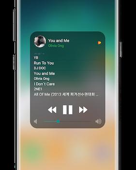 Control Center iOS 14 Ekran Görüntüleri - 3