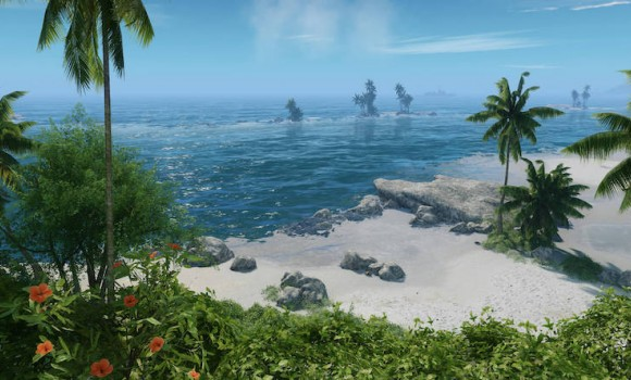 Crysis Remastered Ekran Görüntüleri - 1