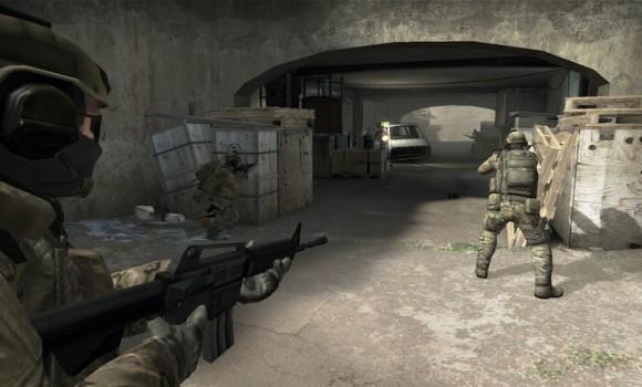 Counter Strike Global Offensive Ekran Görüntüleri - 9