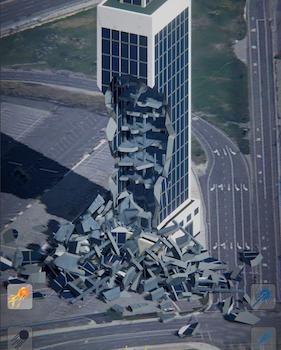 Demolish! Ekran Görüntüleri - 2