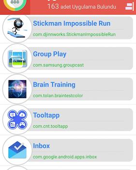 Dev Secure Ekran Görüntüleri - 5
