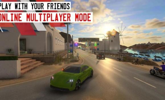 Driving School Sim Ekran Görüntüleri - 6