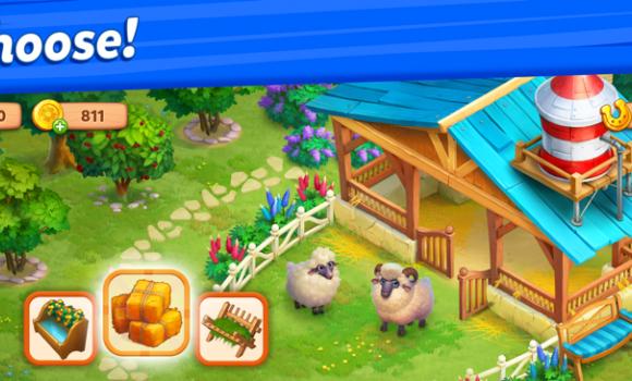 Farmscapes Ekran Görüntüleri - 4