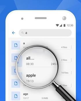 FileMaster Ekran Görüntüleri - 3