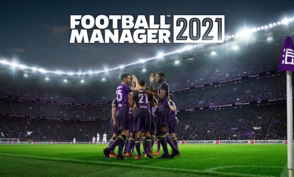 Football Manager 2021 Ekran Görüntüleri - 2