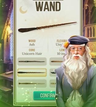 Harry Potter: Puzzles & Spells Ekran Görüntüleri - 5