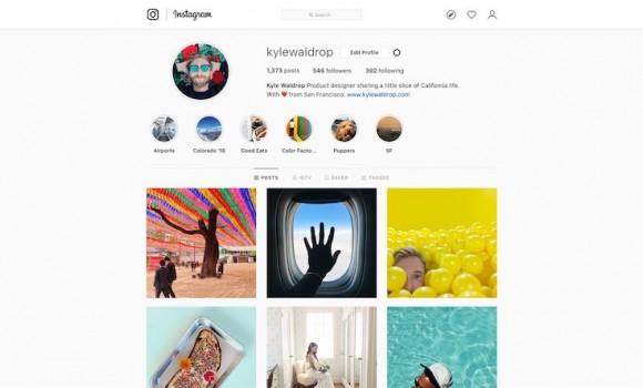 Instagram Ekran Görüntüleri - 2