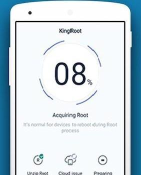 Kingo ROOT Ekran Görüntüleri - 2