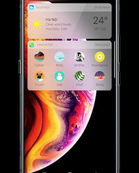 Launcher iOS 14 Ekran Görüntüleri - 2