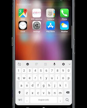 Launcher iOS 14 Ekran Görüntüleri - 3