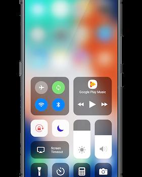 Launcher iOS 14 Ekran Görüntüleri - 5