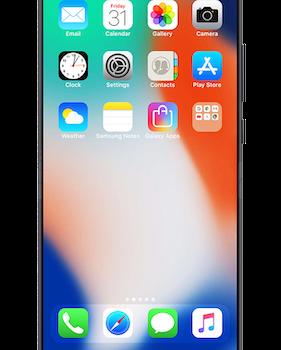 Launcher iOS 14 Ekran Görüntüleri - 7