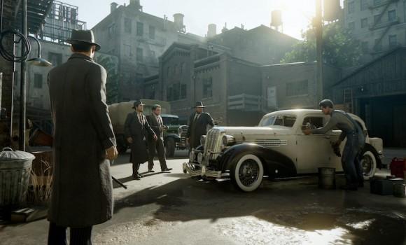 Mafia: Definitive Edition Ekran Görüntüleri - 2