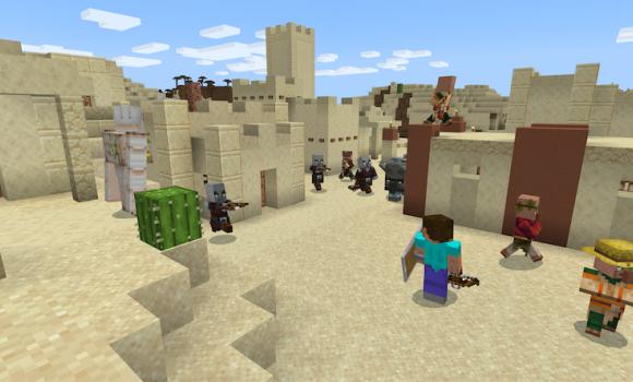 Minecraft Ekran Görüntüleri - 6