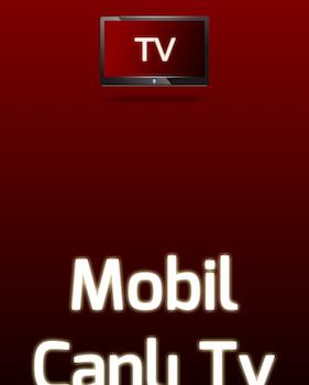 Mobil Canlı Tv Ekran Görüntüleri - 1