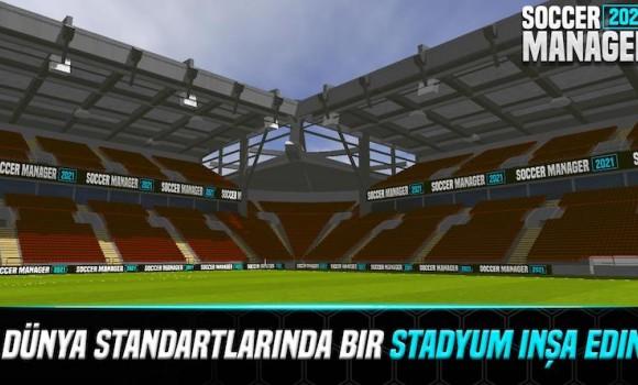 Soccer Manager 2021 Ekran Görüntüleri - 4