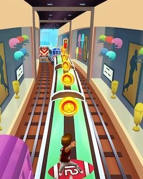 Subway Surfers Ekran Görüntüleri - 3
