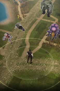 The Witcher: Monster Slayer Ekran Görüntüleri - 2