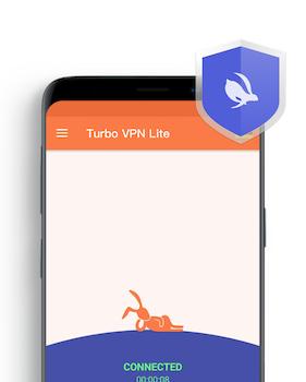 Turbo VPN Lite Ekran Görüntüleri - 2